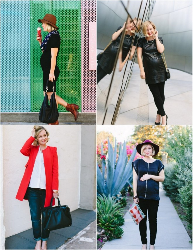 Styling The Bump : Maternity Giveaway