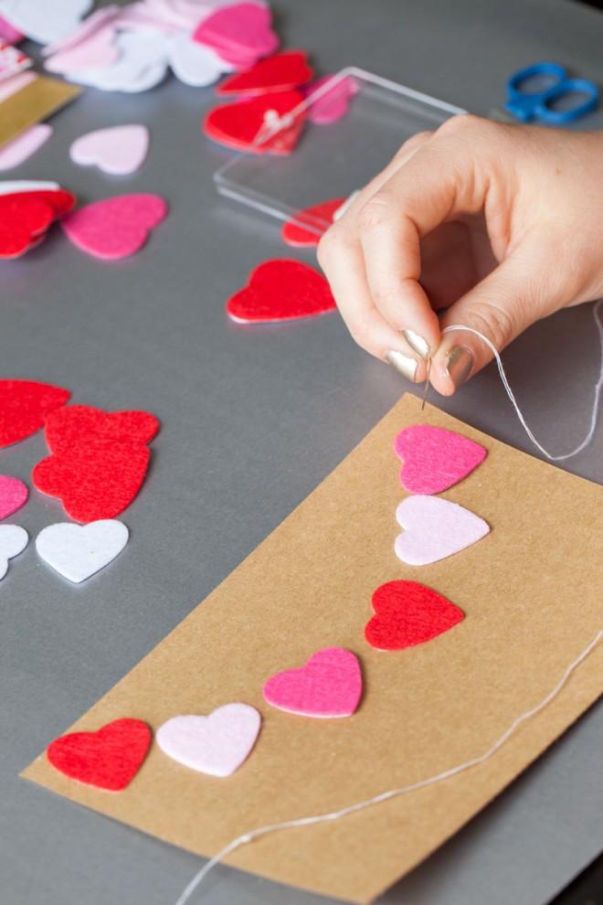 Effortless Chic Valentine's Day Cards 3