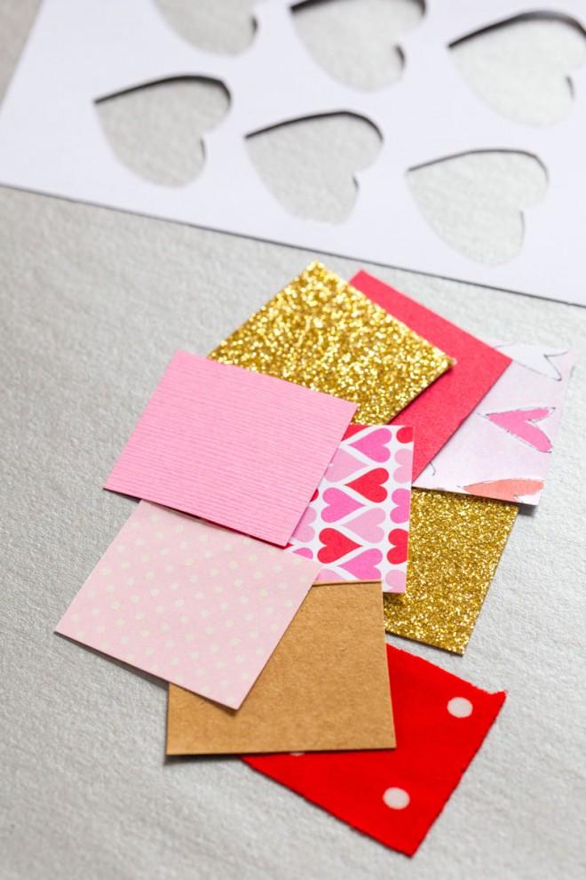 Effortless Chic Valentine's Day Cards 8