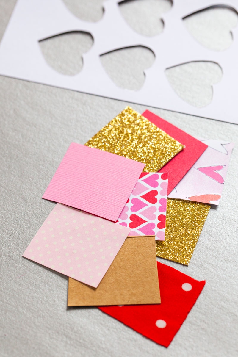 Effortless Chic Valentine's Day Cards 8