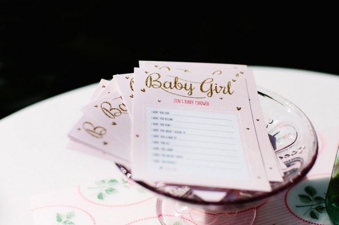LA Baby Shower :: The Effortless Chic 15