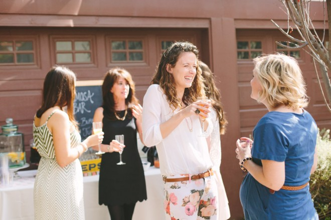 LA Baby Shower :: The Effortless Chic 9