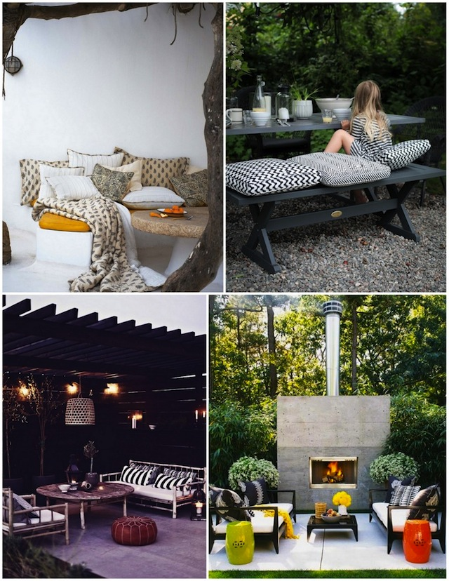 Outdoor Inspiration