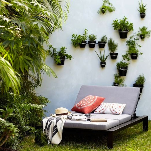 Outdoor Patio Inspiration Tec