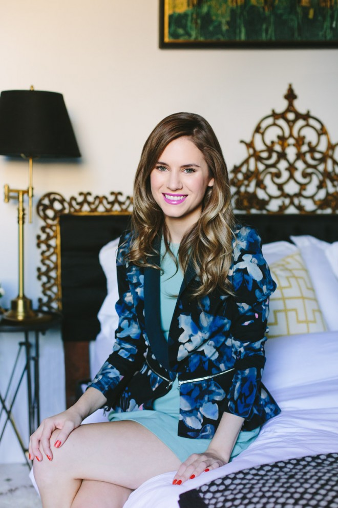 Sneak A Peek :: Caitlin McCarthy's Bedroom 1