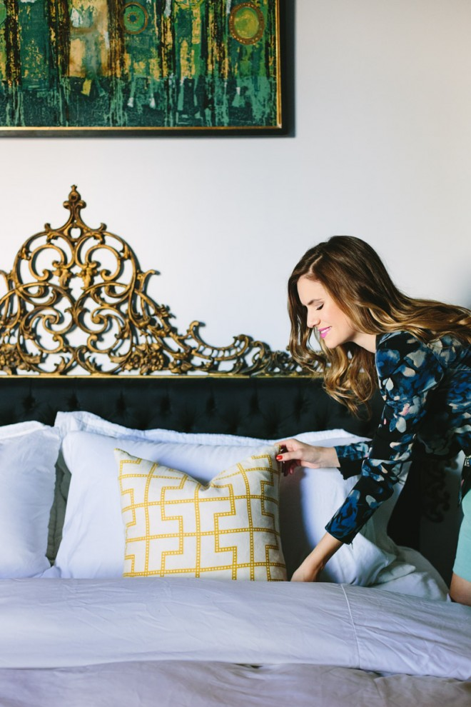 Sneak A Peek :: Caitlin McCarthy's Bedroom 11
