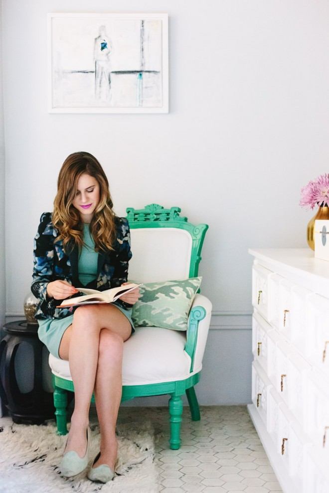 Sneak A Peek :: Caitlin McCarthy's Bedroom 5