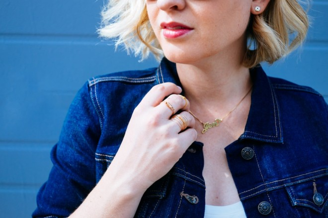 The Effortless Chic for Old Navy Valentine's Day 6