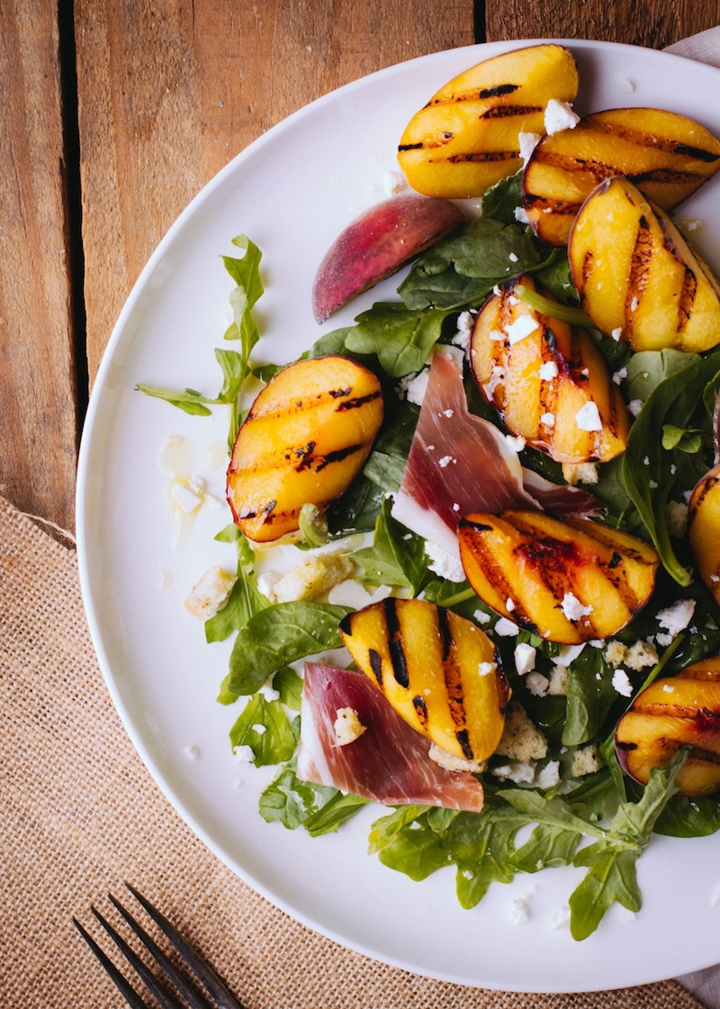 9- The Best of Salads :: The Effortless Chic