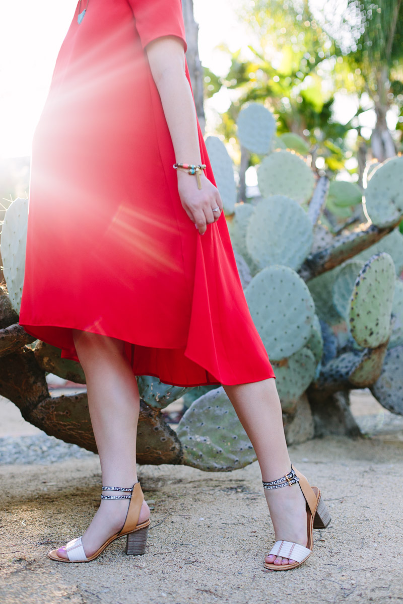 Bohemian Adventures with Coach :: The Effortless Chic 7