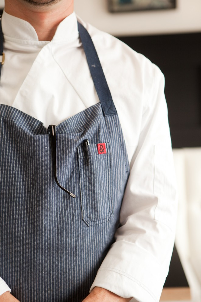 Secret Recipe with Comme Ca :: The Effortless Chic 7