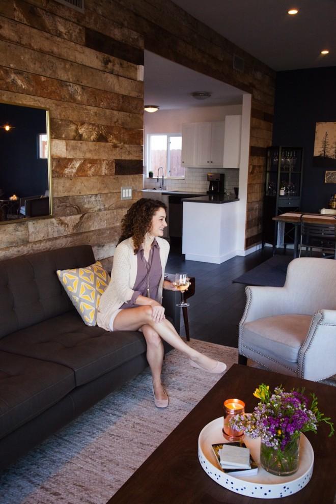 Sneak A Peek :: Kate's Highland Park Living Room 1