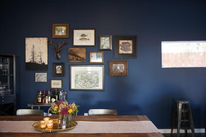 Sneak A Peek :: Kate's Highland Park Living Room 5