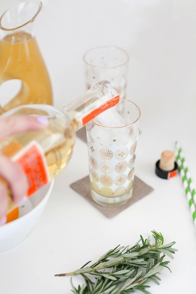 Spiked Arnold Palmers :: The Effortless Chic 3