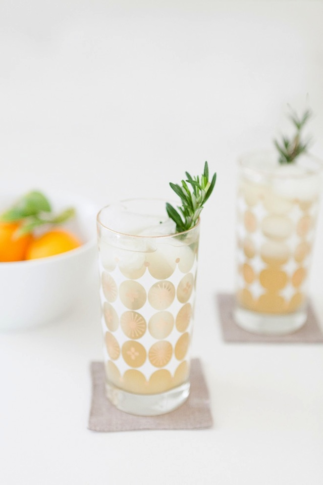 Spiked Arnold Palmers :: The Effortless Chic 6