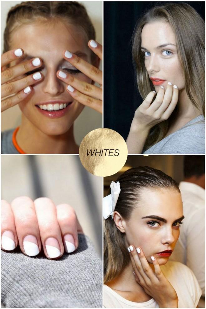 Spring-Nail-Ideas-Whites