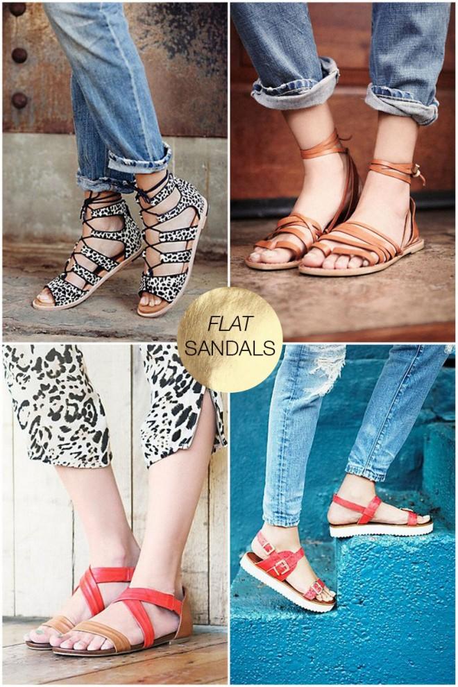 The-Best-Of-Flat-Summer-Sandals