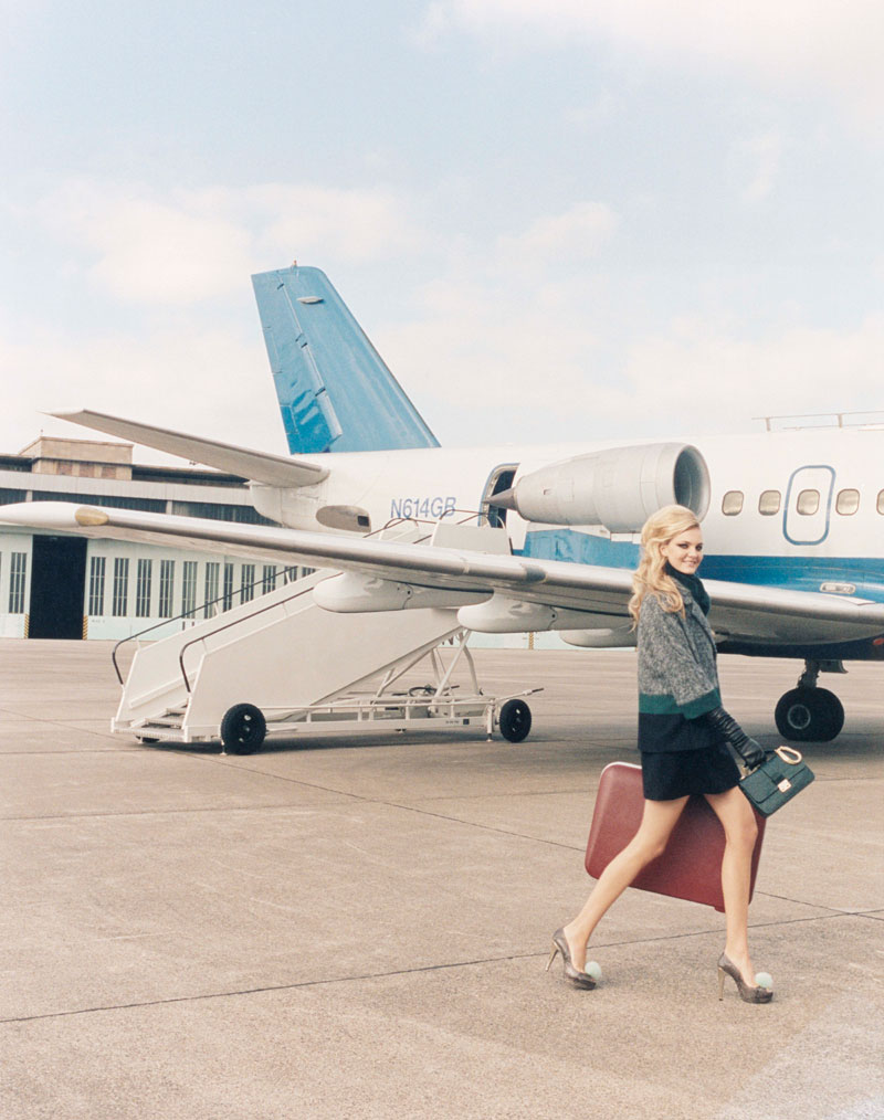 Travel-Luggage-Designer-Chic