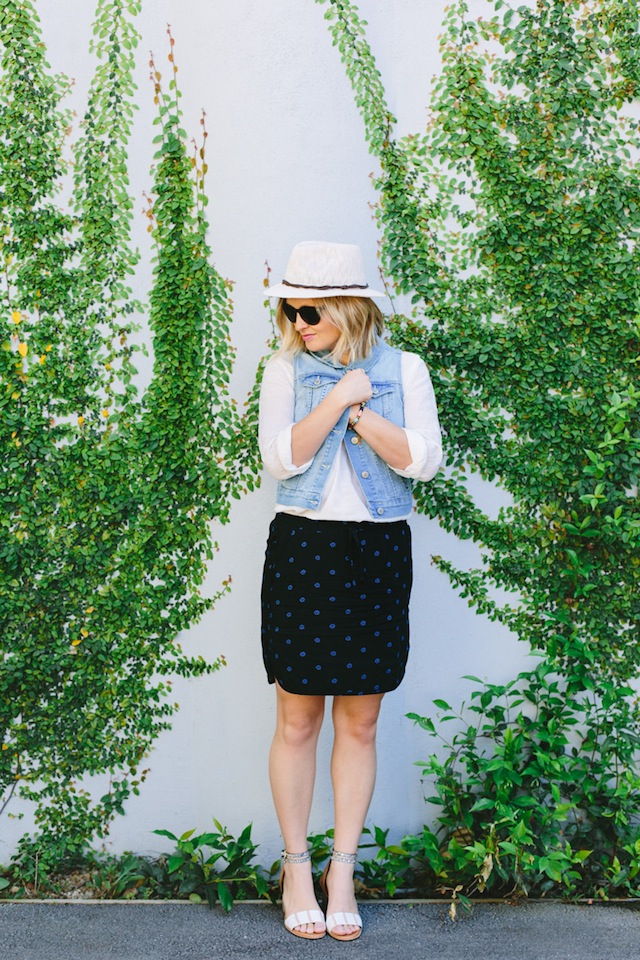 Festival Style with Old Navy 1