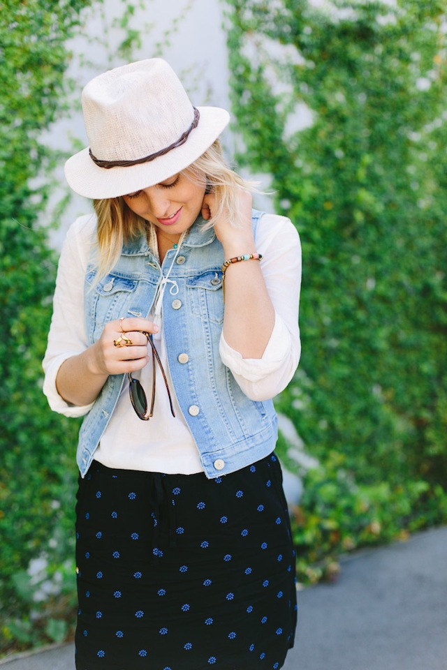 Festival Style with Old Navy 7