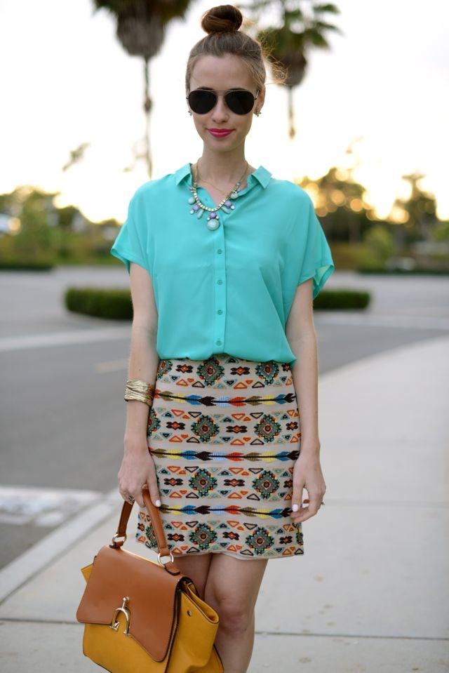 10-Ways-To-Wear-A-Summer-Skirt-6