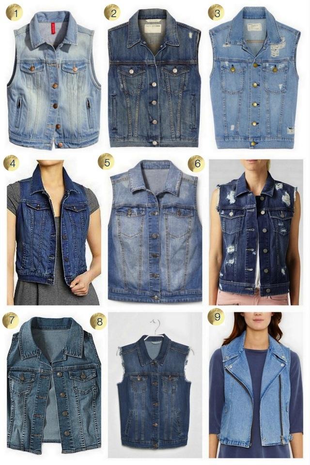 Summer-Denim-Checklist-The-Vest-Shop