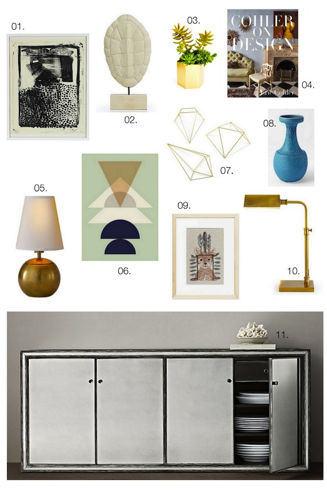 Get-The-Look-Stylish-Sideboard