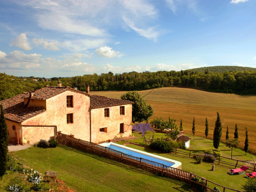Renting-A-Vacation-Home-In-Tuscany