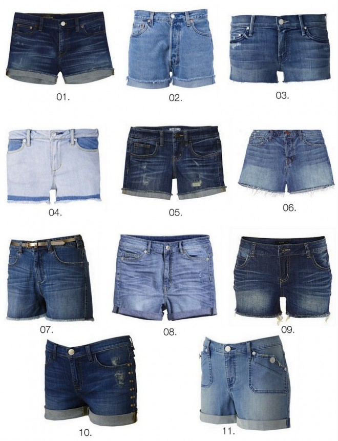 Shopping-Guide-Denim-Shorts