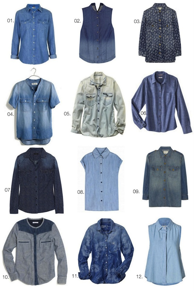 Summer-Denim-Shirt