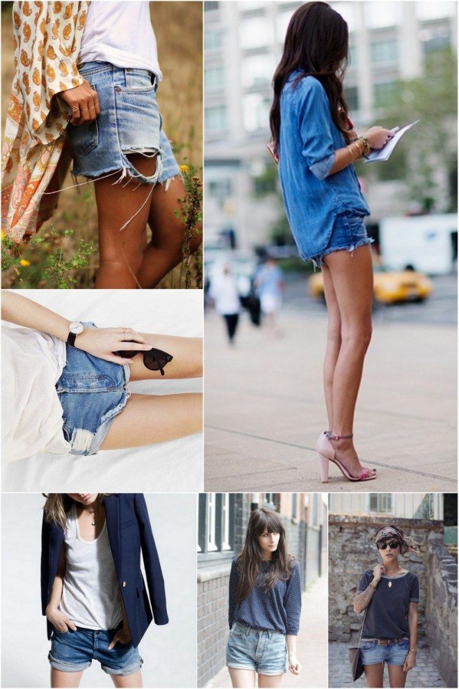 Summer-Denim-Shorts