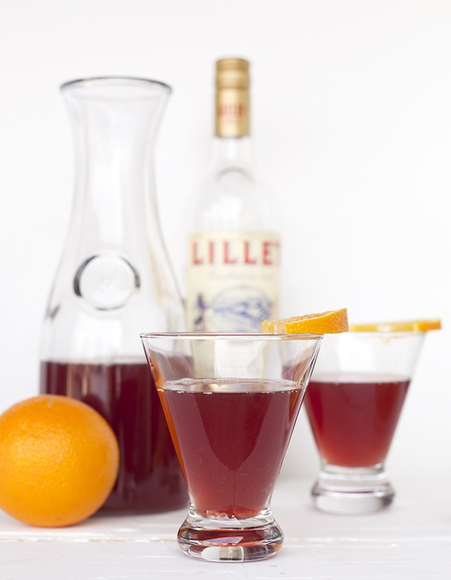 sparkling-lillet-rouge-punch-for-superbowl