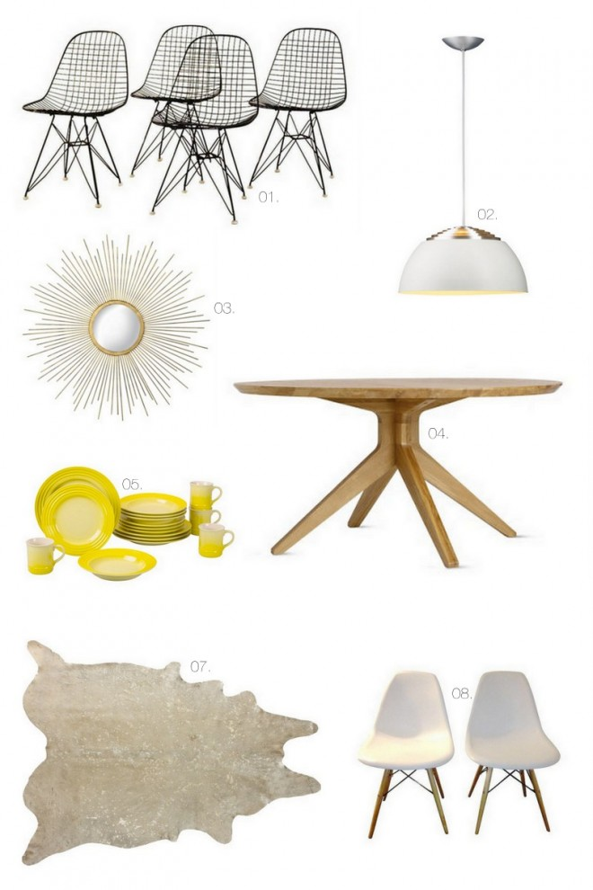 Vibrant-Vignettes-Round-DIning-Table