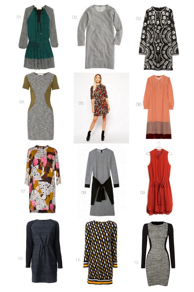 Cool-Hunting-Fall-Dresses