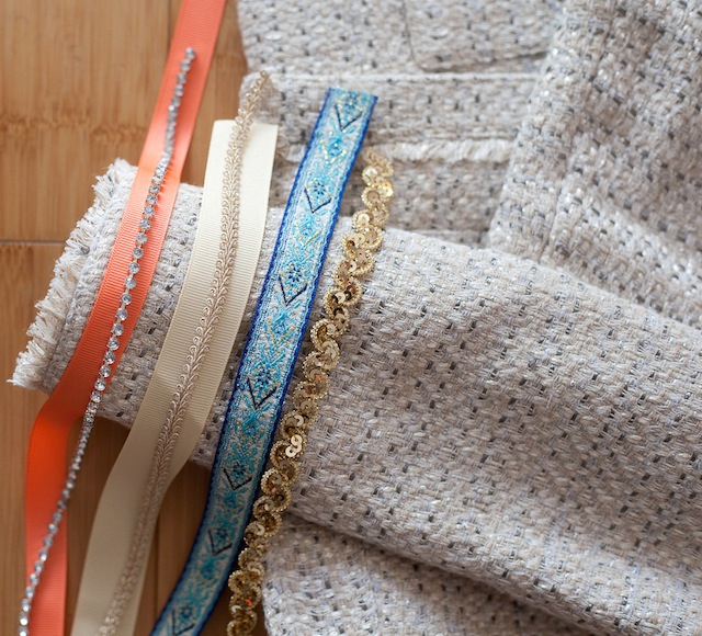 DIY-Ribbon-Trim-Boucle-Jacket-5