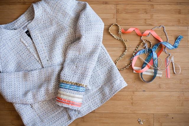 DIY-Ribbon-Trim-Boucle-Jacket-8
