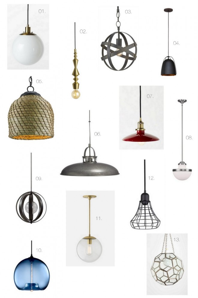 Pendant-Lights-Get-The-Look