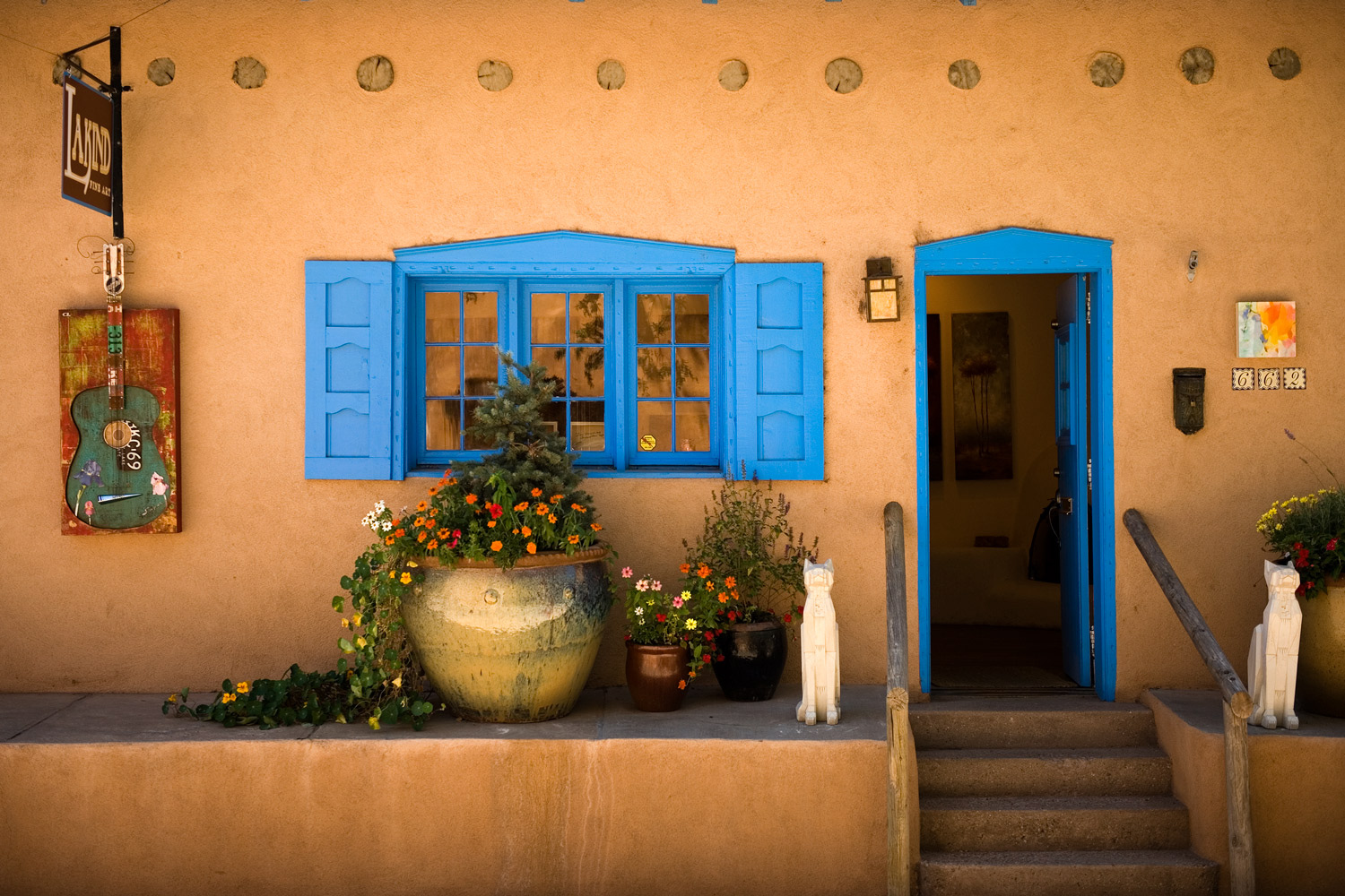 Best-Cities-To-Visit-In-The-Fall-Santa-Fe-2