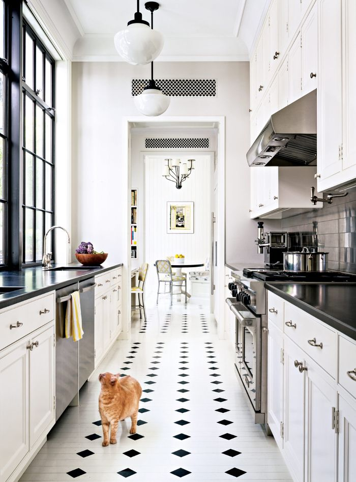 Cool Hunting // Dream Kitchens