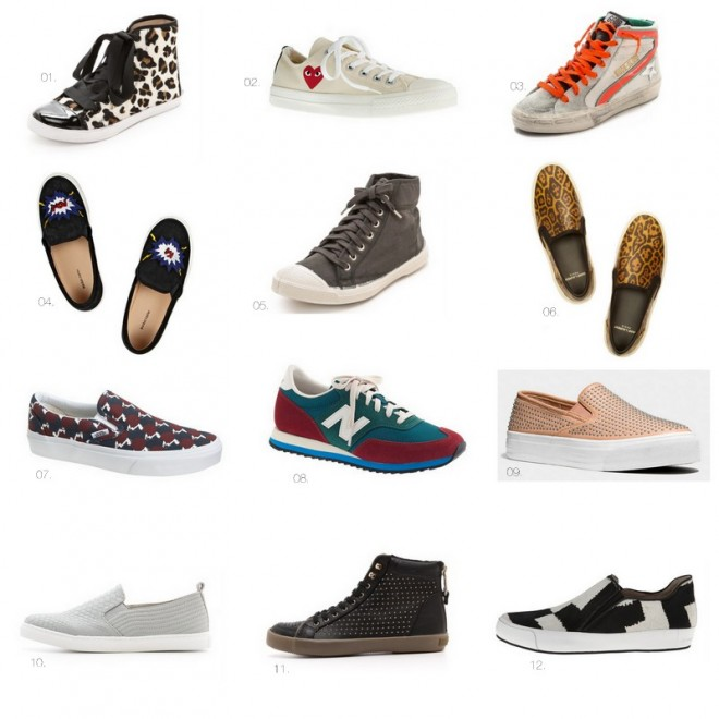 Trend-Trainers