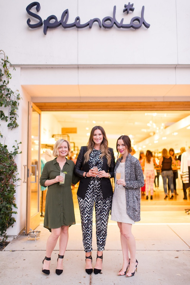 Girls-Night-Out-Event-With-Splendid-LA-1