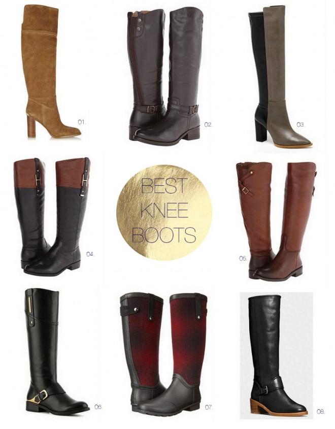 best-knee-boots