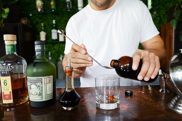 Aged-Rum-Old-Fashioned-4