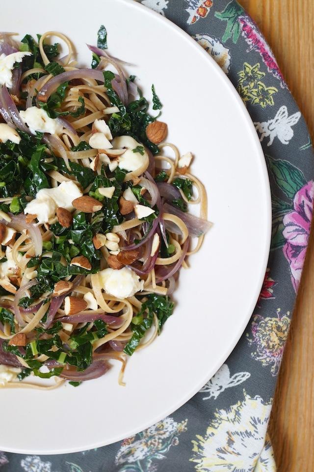 Kale-Caramelized-Onion-Whole-Wheat-Linguine-1