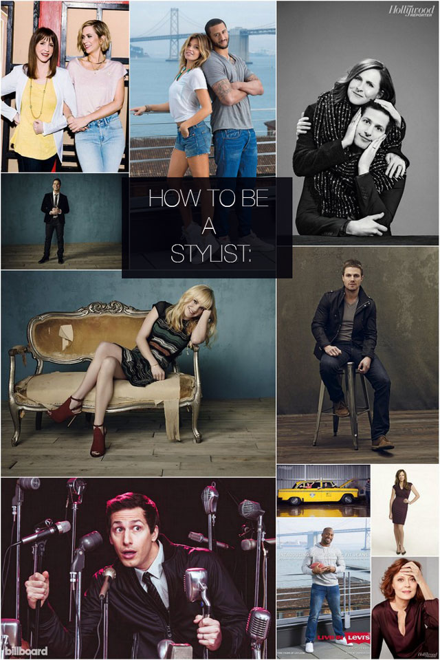 How To Become A Fashion Stylist The Effortless Chic