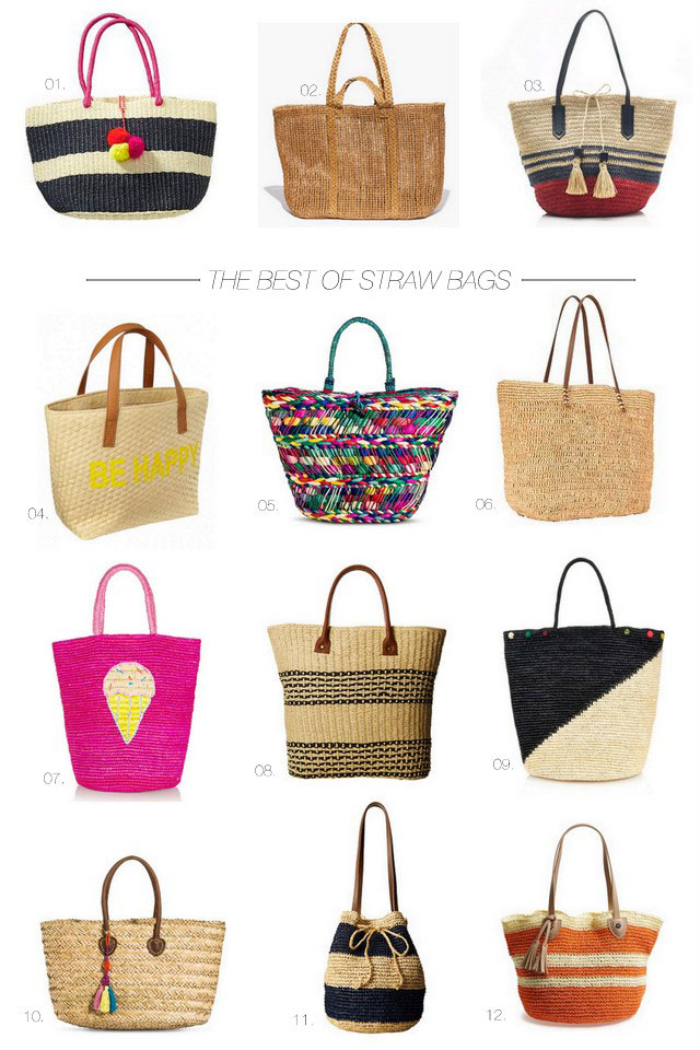 Best-of-Straw-Bags