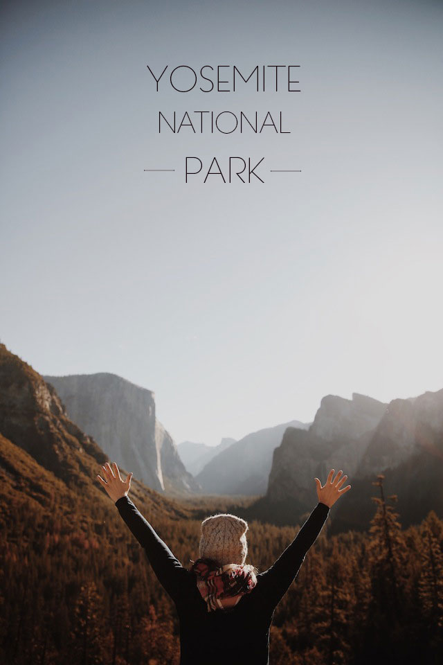 On_The_Road_Yosemite_National_Park_The_Effortless_Chic_1
