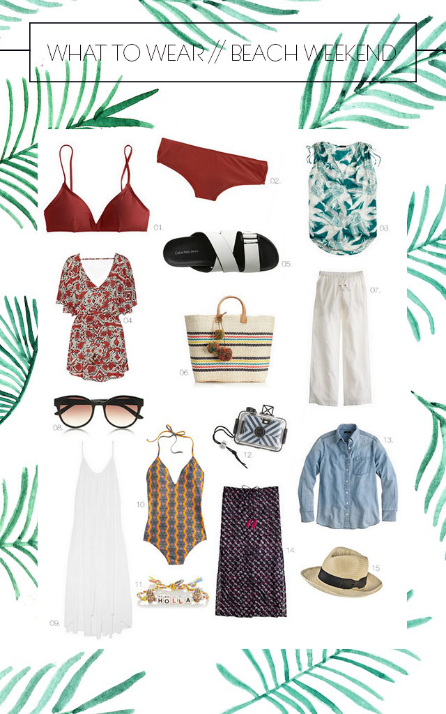 What_To_Wear_Beach_Weekend