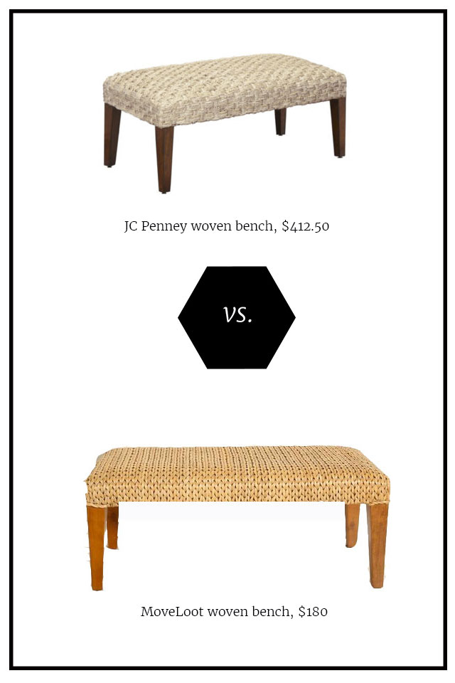 comparison-bench