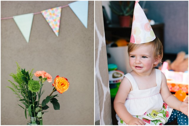 Norahs First Birthday Party Los Angeles Inspiration Ideas